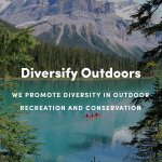 diversify outdoors