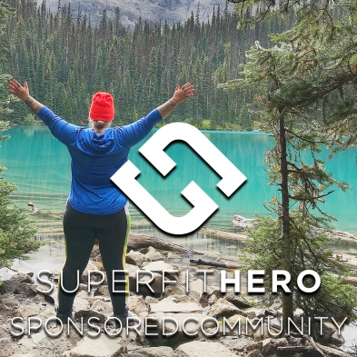 Fat Girls Hiking Superfit Hero Sponsored Community Announcement Square
